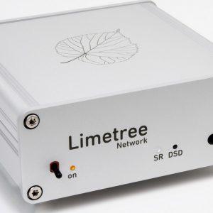 VERKOCHT Lindemann Limetree Network DEMO
