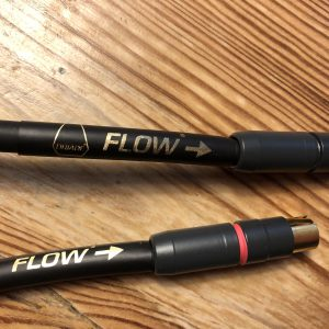 Driade Flow reference 808 interlink RCA