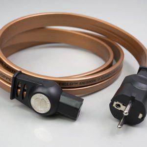Wireworld powercord Electra 7 – 1,5 mtr