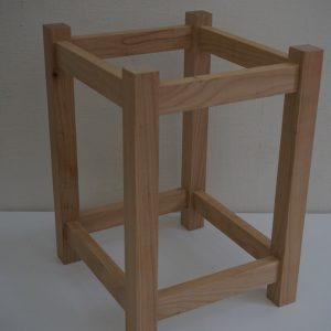 Stand voor Harbeth hout SHL 5(+) Fort