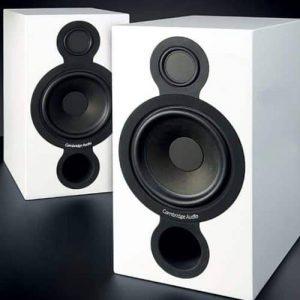 Monitor luidspreker aeromax 2