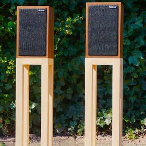 Stands voor Falcon LS3/5A luidsprekers