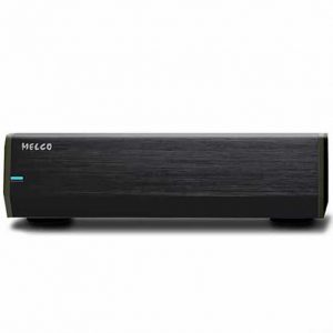 Melco S 100 switch