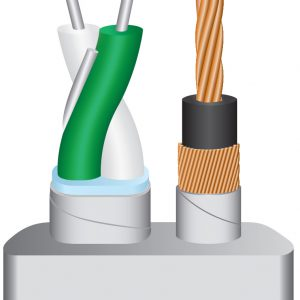 Wireworld USB kabel platinum starlight A-B 3.0