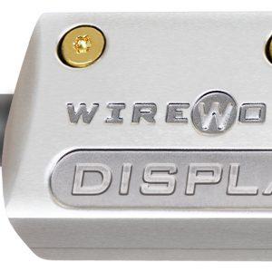HDMI kabel wireworld stellar optical