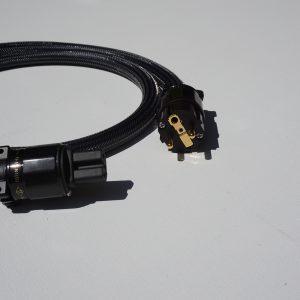 Furutech powercord  FP  S032 Custom made 150-300  cm