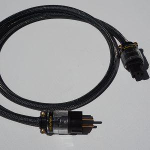 Furutech powercord  FP TCS21  Custom made 150-300  cm