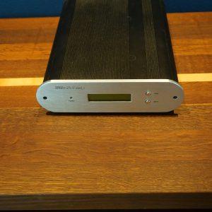 INGERUILD :Little Dot USB  DAC 1