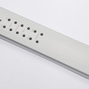 AVM 30.3 PA Voorversterker  incl mm/mc phono- DAC +bluetooth