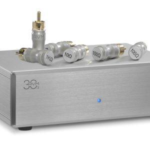 AVM 30 P 30 phono voorversterker MM/MC