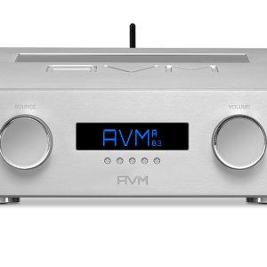 AVM Ovation A 8.3 geïntegreerde versterker