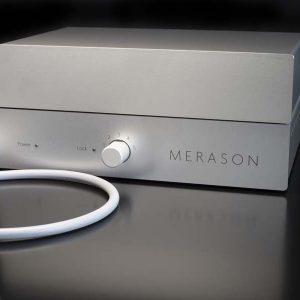 Merason POW 1 lineaire voeding